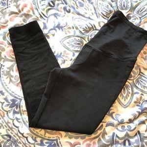 Gap maternity pointe pants